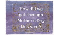 How the bereaved shared Mother's Day online