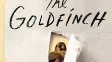 Recognition of bereavement in novels: 'The Goldfinch'