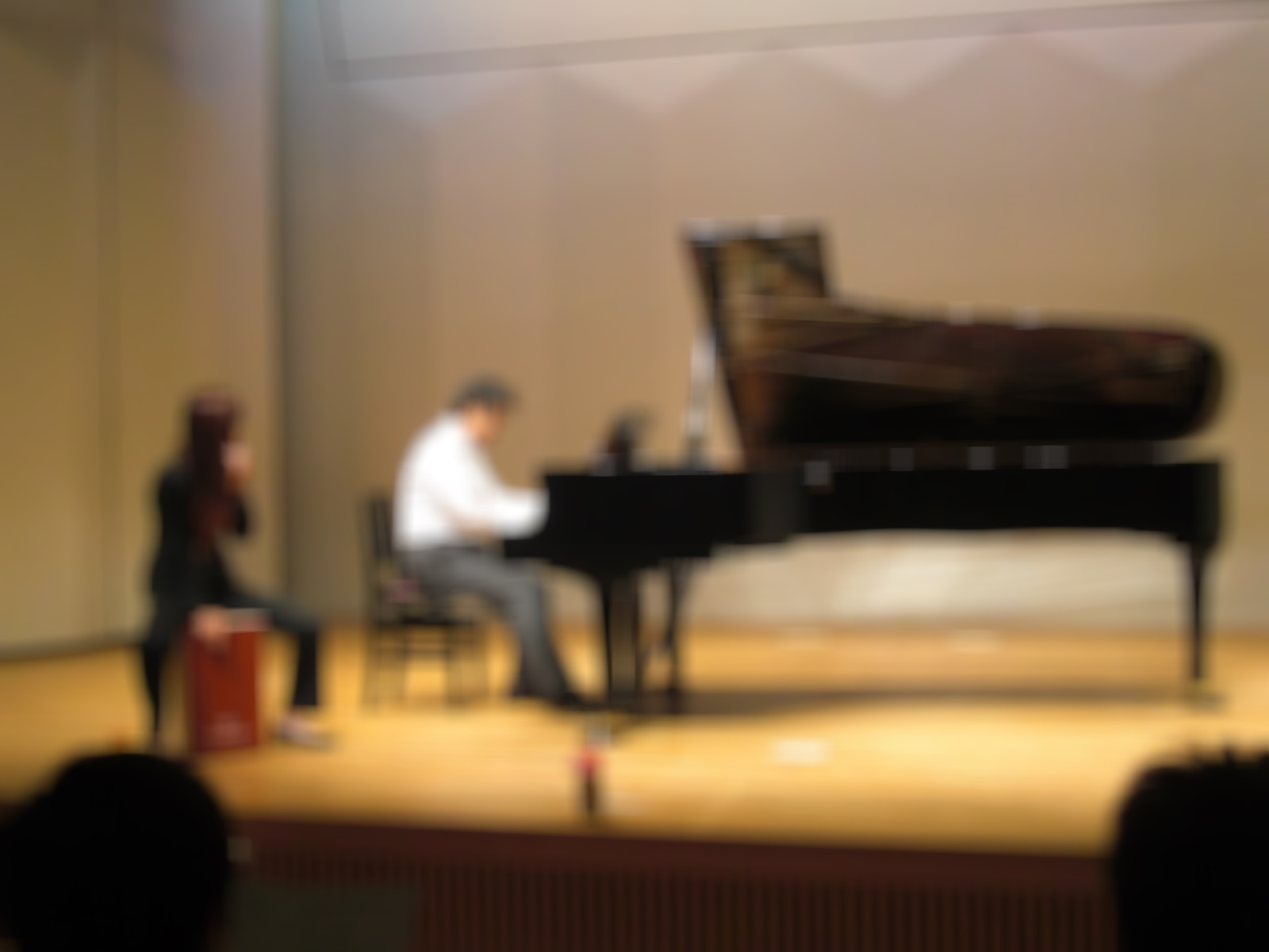 MUSICA Concert