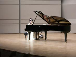 ピアノを長く続けるために