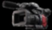 Video production, audio recording, media production, computer graphics, Moncton, New Brunswick