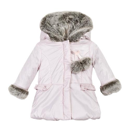 Lili Gaufrette - Faux Fur Coat