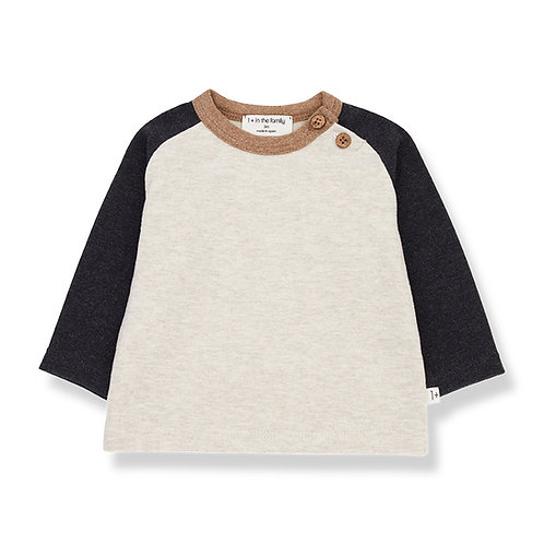 1 + in the Family - Long Sleeve Shirt