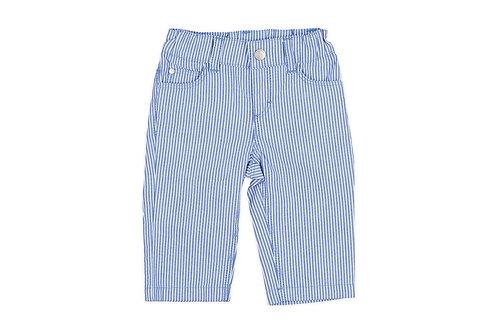 Petit Bateau - Baby Boy Stripe Pant
