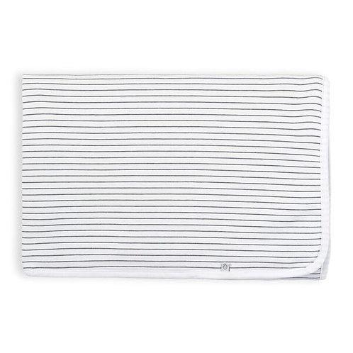 Laranjinha - Striped Blanket
