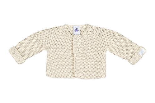 Petite Bateau - Cotton Sweater
