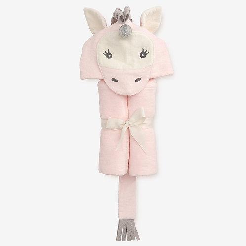 Elegant Baby -Unicorn Bath Wrap