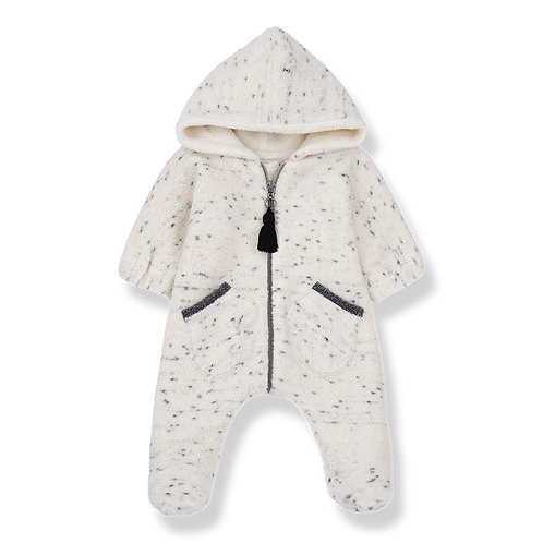 1+ in the Family - Cold Weather Suit