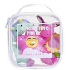 Elegant Baby - Springtime Party Bath Toys