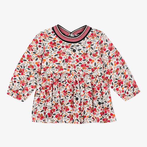 Catimini - Floral Dress