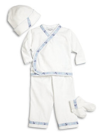 Royal Baby - Take Me Home Outfit