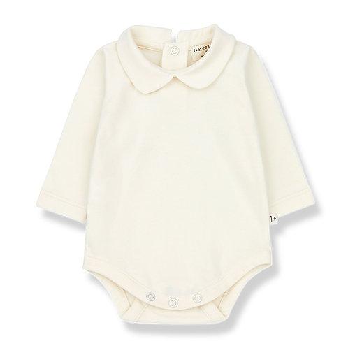 1 + in the Family - Bodysuit w/Collar