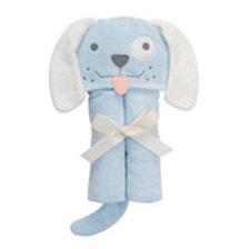Elegant Baby -Dog Bath Wrap