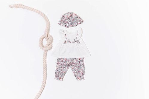 Tartine et Chocolat - Outfit
