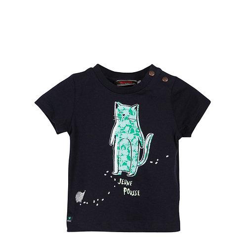 Catimini - Cat Tee Shirt