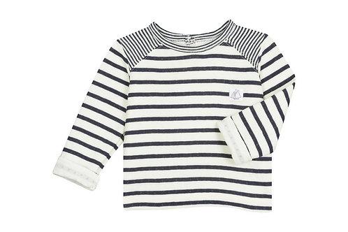 Petit Bateau - Long Sleeve Shirt