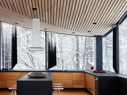 The Odin House, Niseko