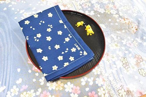 "Table mat ""Koushizakura"""