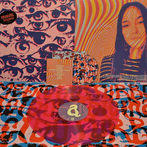"LEI 1 CD + 12""  Medicina - Turboacido"