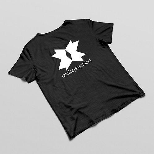 Analog Section T-Shirt