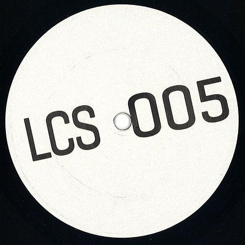 Liss C. - Balance (LCS005)