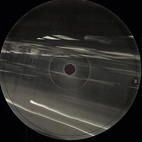 Unam Zetineb - Discard (LCRW001)