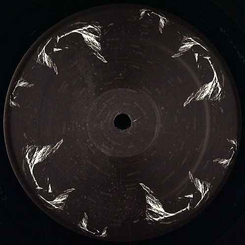 Various Artists - Hyperborea (PANEA003)