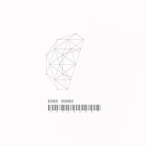 BWAX001 Mauro Nakimi - Aszendent incl Boris Divider  & Alex Stark remixes