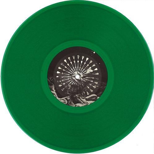 Rooteo & Mahura - Metta Remixes I (MGRX01)