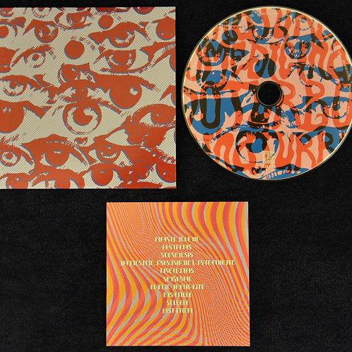 LEI 1 CD Medicina - Turboacido