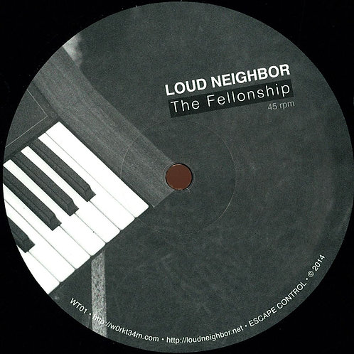 Loud Neighbor - The fellonship (WT01)