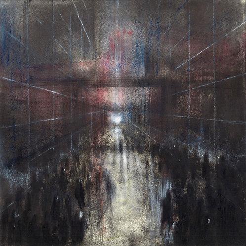 Lars Huismann - Artificial Catalyst (META406)