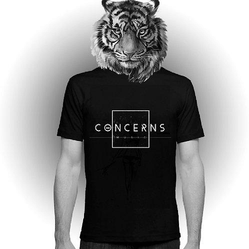 Concerns Music T-Shirt