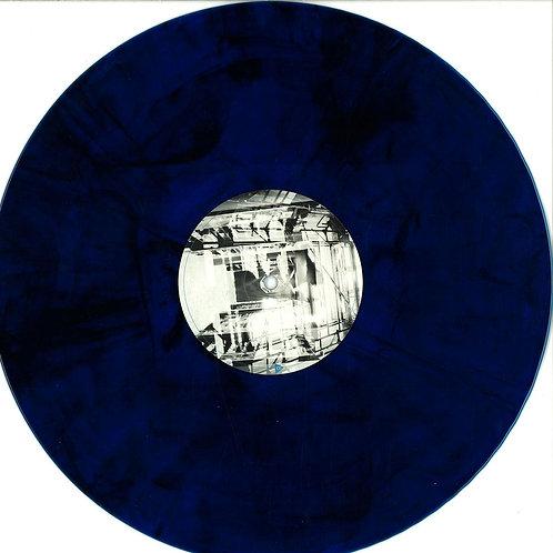 Move 00:00 - Vinyl Only (LCRW002)