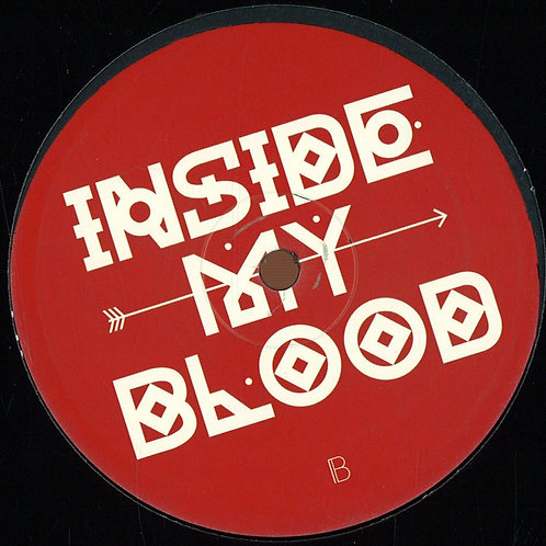 Dominant - Inside My Blood (PPR004)