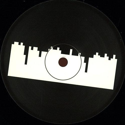Voidloss - Hypnotica Colectiva EP (HCR001)