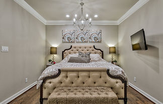 DFW Home Staging