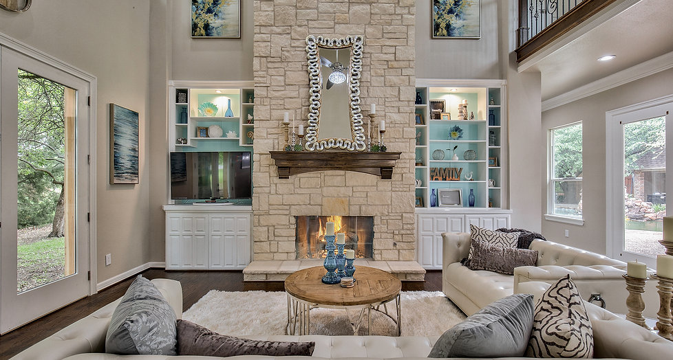 Dallas Home Staging
