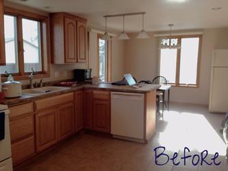 Throwback Thursday: New kitchen!?!