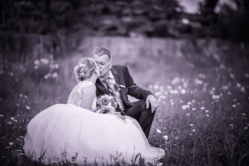 Hochzeitsfoto in Kärnten von Capmore Photography