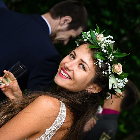 Hochzeitsfoto von Capmore Photography