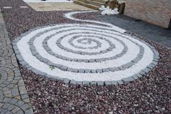 Κυβόλιθοι Γρανίτης Γκρί 10x10x10cm