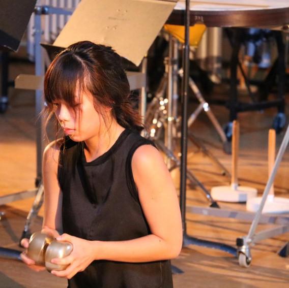 Ensemble Linea Contemporary Music Academy, France