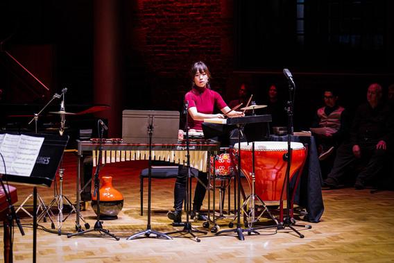 Tangram Ensemble @LSO St. Lukes