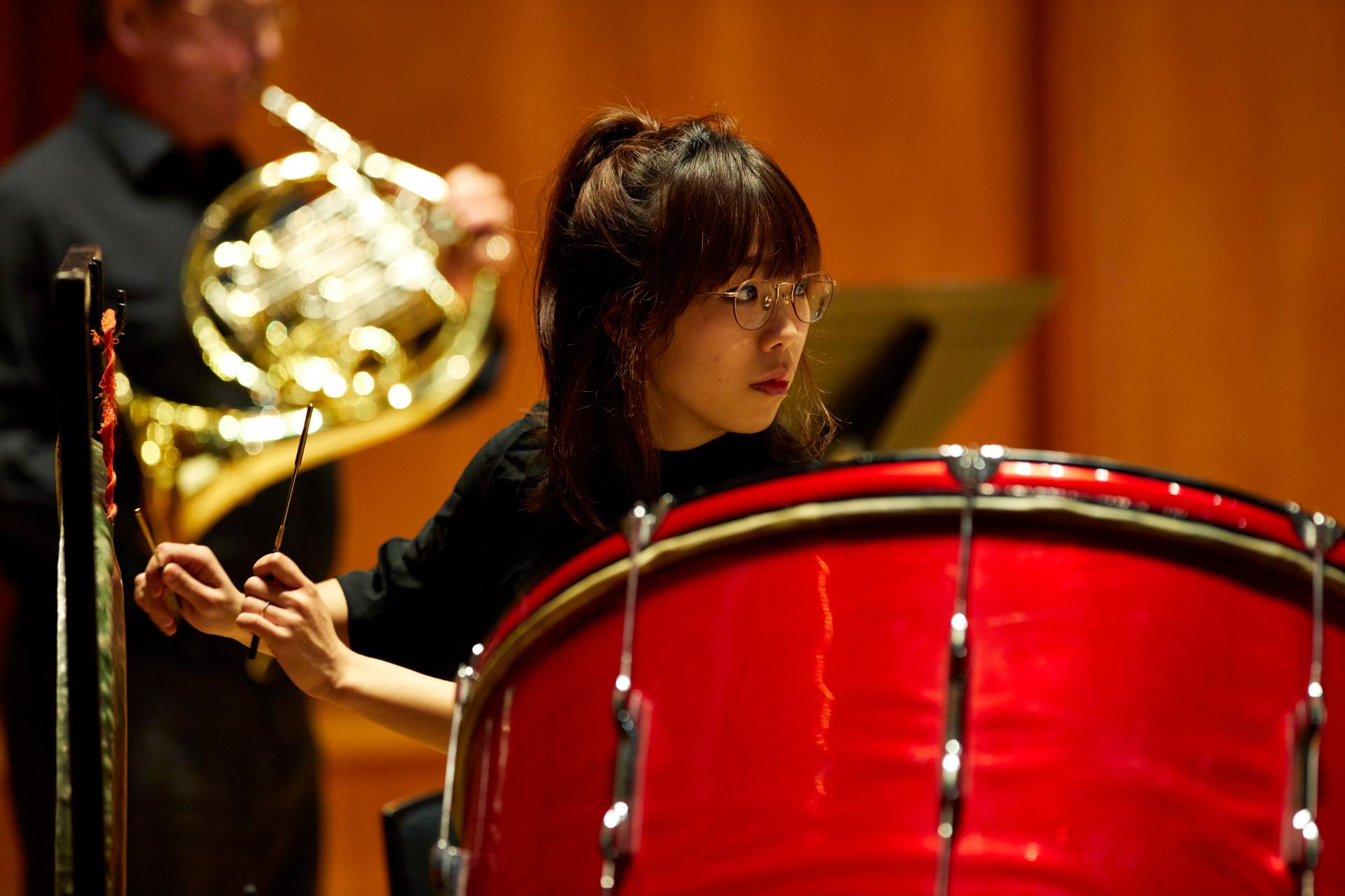 London Symphony Orchestra / Soundhub