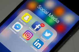 Social Media Use Linked to Depression