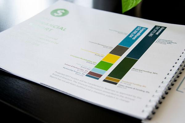 Annual Report 9