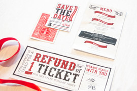 Magic & Magnificence Party Refund Ticket