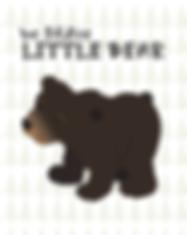 Bear - Baby Animal