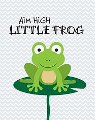 Frog - Baby Animal